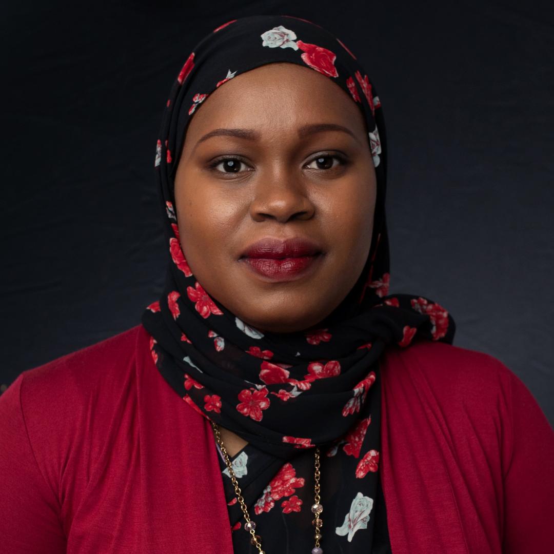 Aminatou Jallow